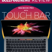 The New MacBook Pro: A Perfectly Fine Laptop For No One In Particular