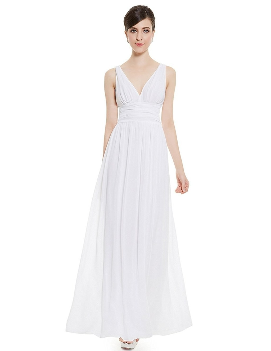 Engaging A Casual Maxi Dress That Is Save Date Invitations Andengagement Photo Wedding Dresses You Believe You Can Get On Amazon Amazon Wedding Dresses Cheap Amazon Wedding Dresses Without Bows wedding dress Amazon Wedding Dresses