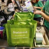 Instacart Just Settled A $4.6 Million Worker Lawsuit