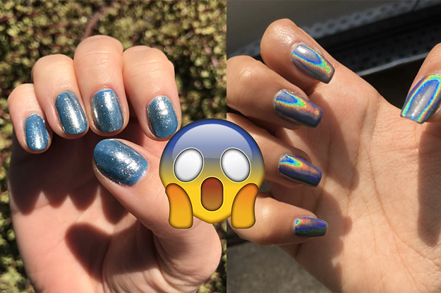 Here Is An Easy Way To Hack The Oh So Pretty Holographic