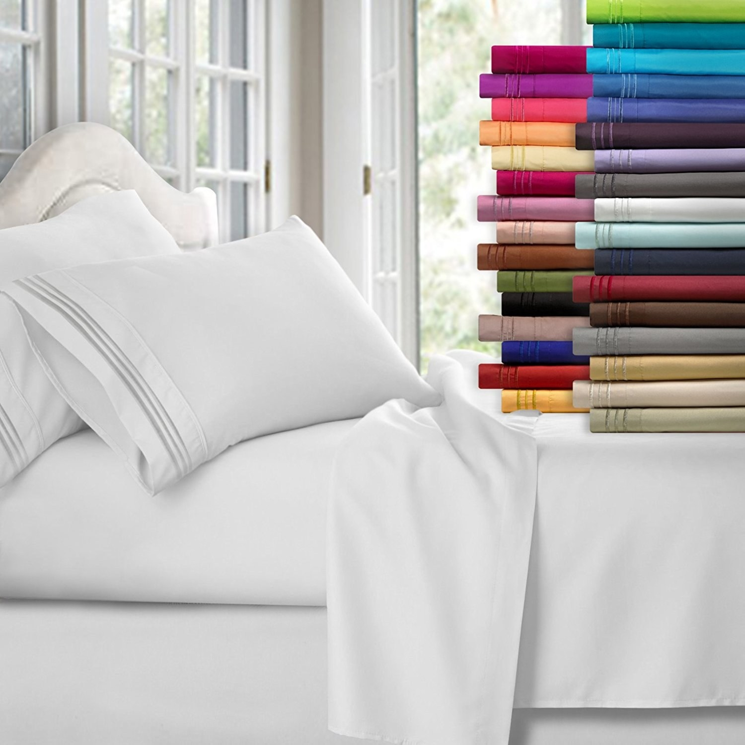 Land Of Beds Reviews 24 Of The Best Places To Buy Sheets Online