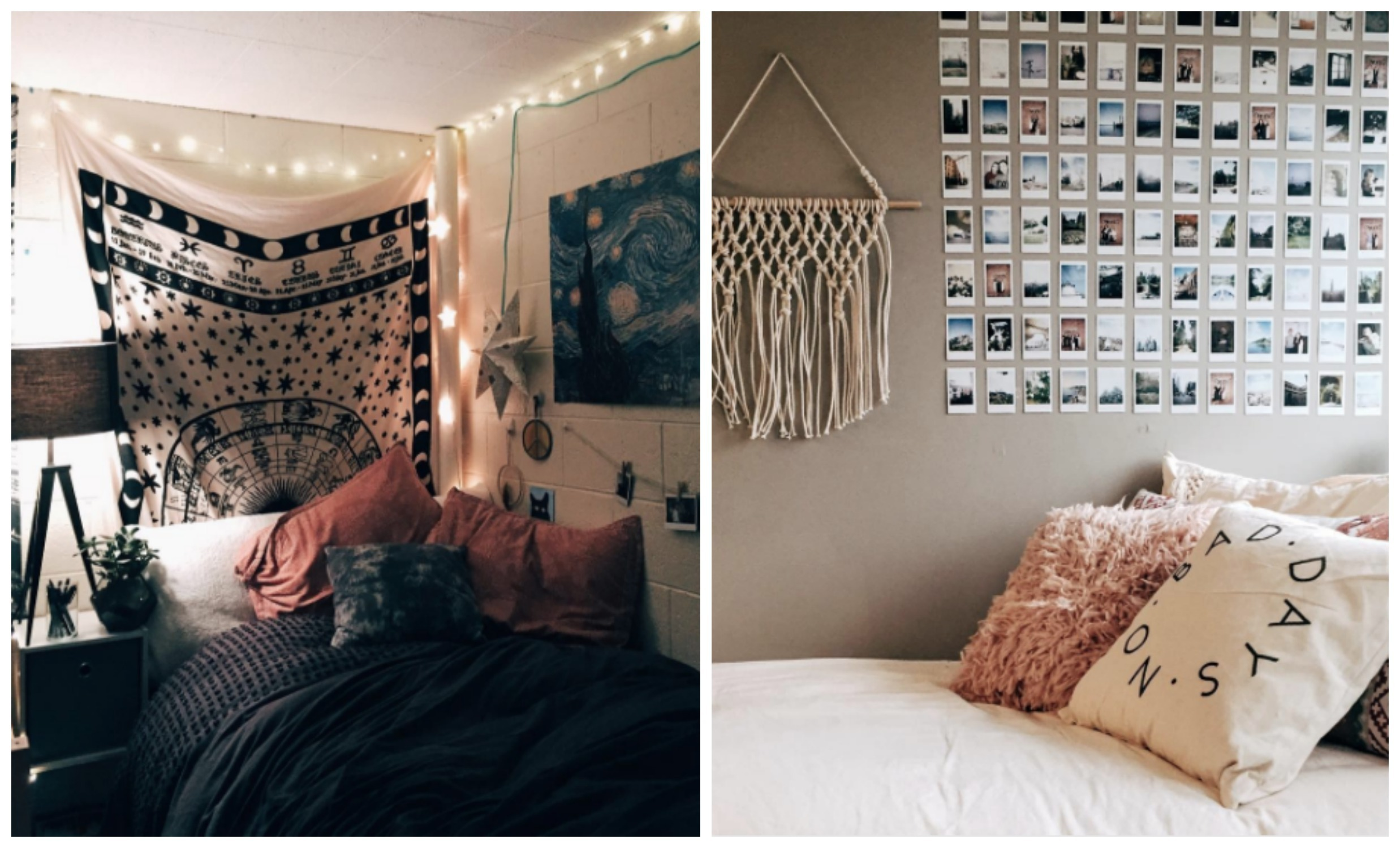15 Dorm Rooms That39ll Make Your Own Bedroom Look Like
