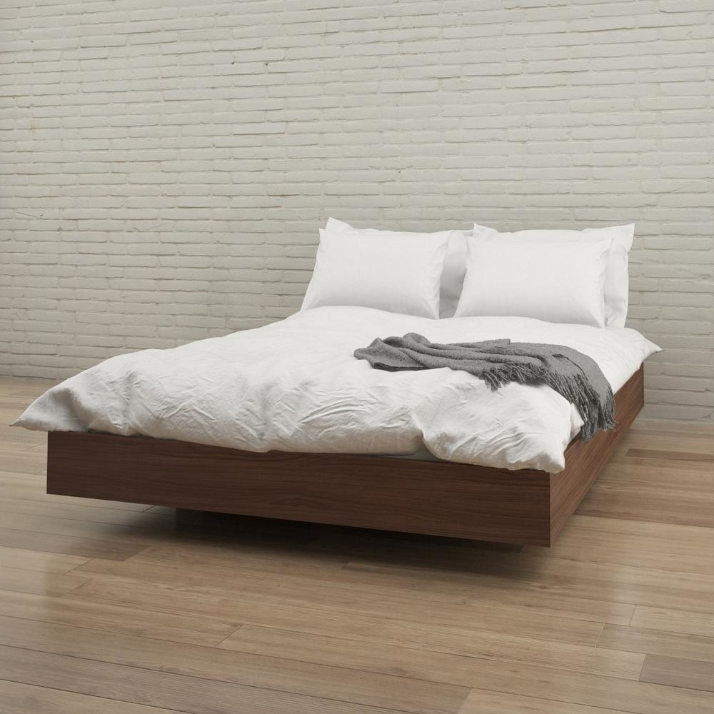 Cheap Wooden Bed Frames 24 Cheap Bed Frames That Only Look Expensive