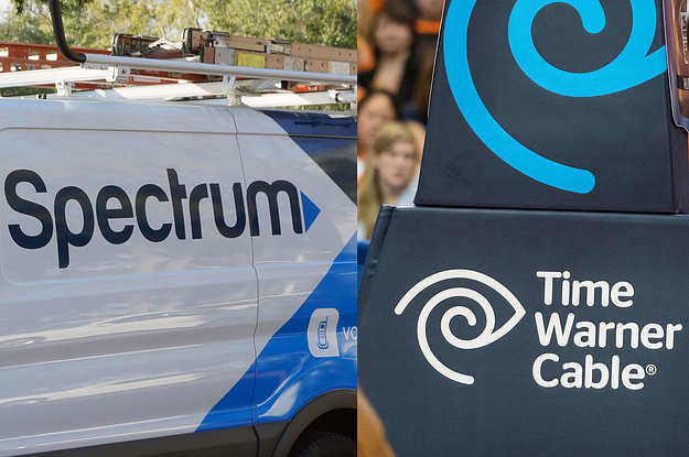 Hackers Could Gain Complete Access To Spectrum Customers\u0027 Accounts