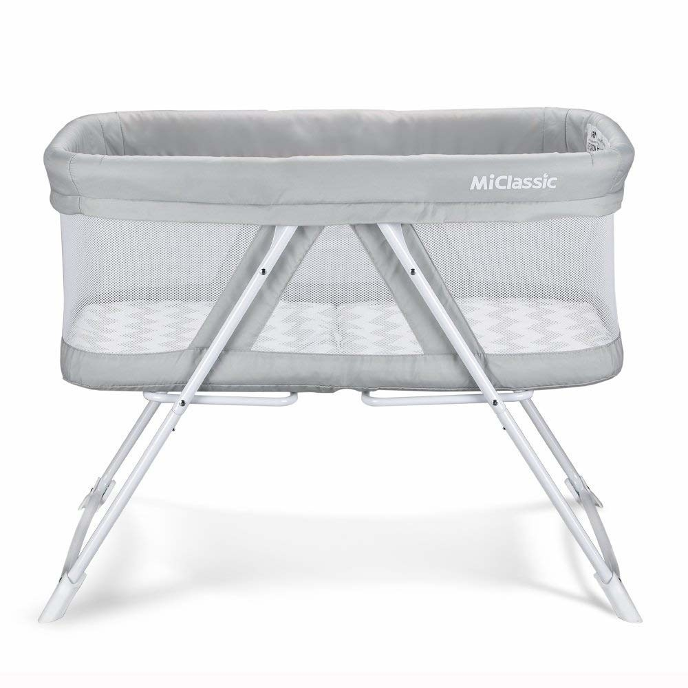 Newborn Bassinet Best 13 Of The Best Bassinets You Can Get On Amazon In 2018