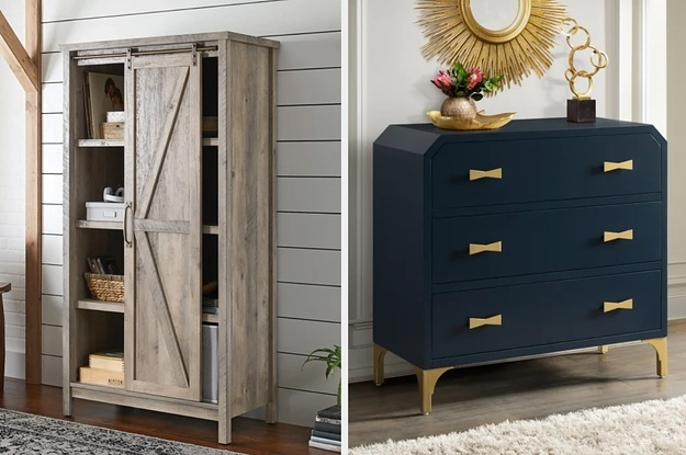 31 Stylish Pieces Of Bedroom Furniture You Can Get At Walmart