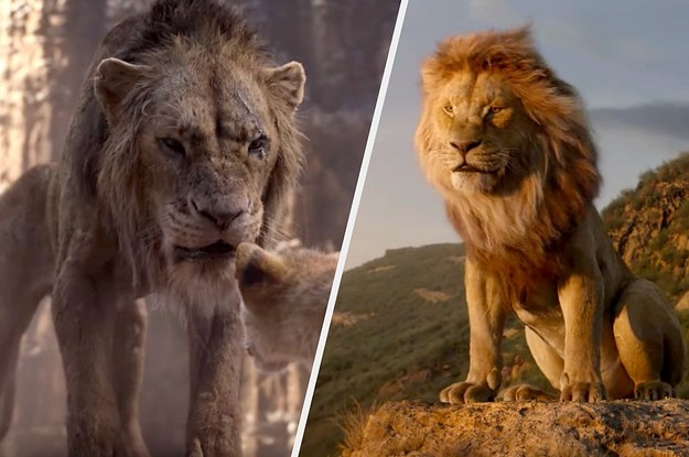 the lion king 2019 full trailer release date