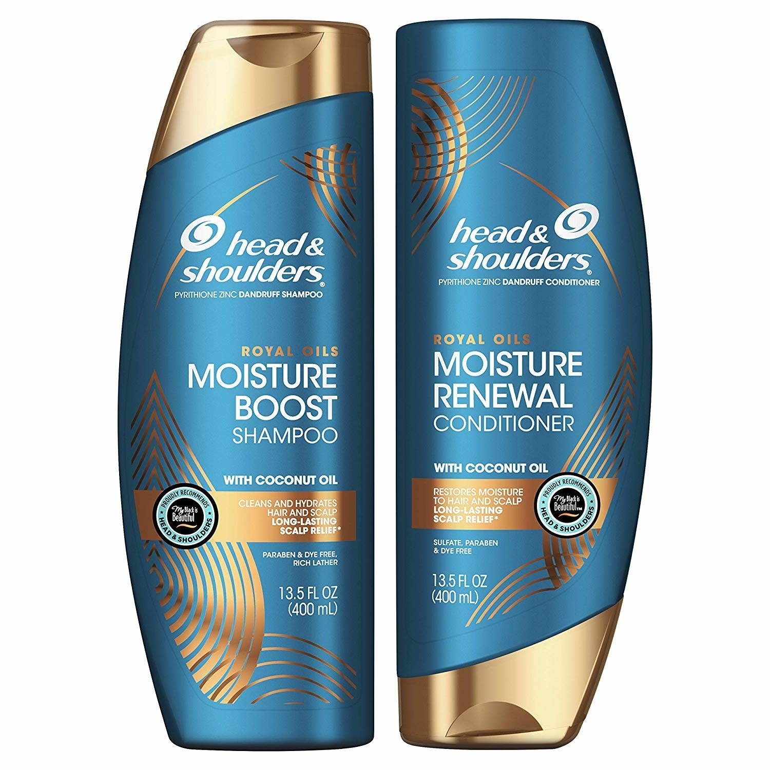 18 Of The Best Shampoo And Conditioner Sets You Can Get On Amazon