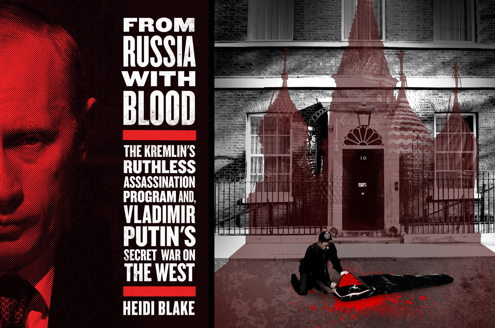 Badspiegel Jolled From Russia With Blood 14 Suspected Hits On British Soil