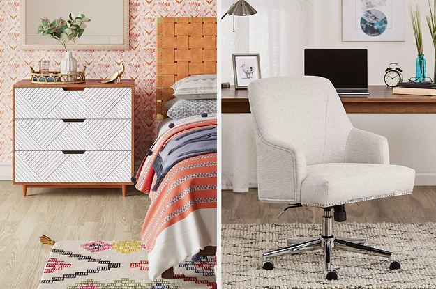 31 Target Furniture Pieces With Five Star Reviews