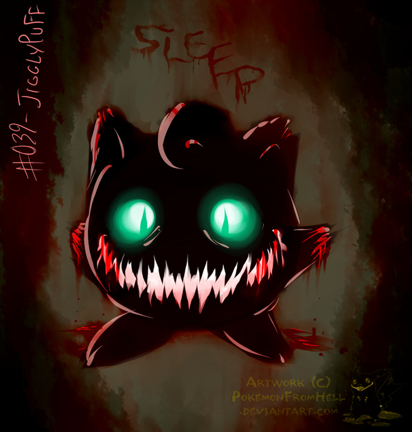 Cute Jigglypuff Wallpaper Pokemon From Hell