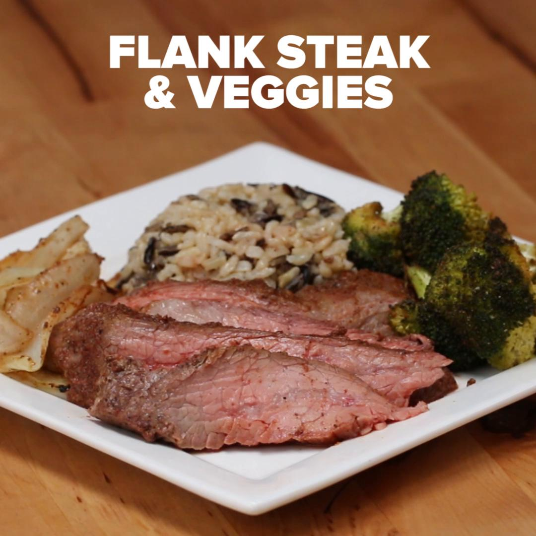 Fullsize Of Flank Steak Oven