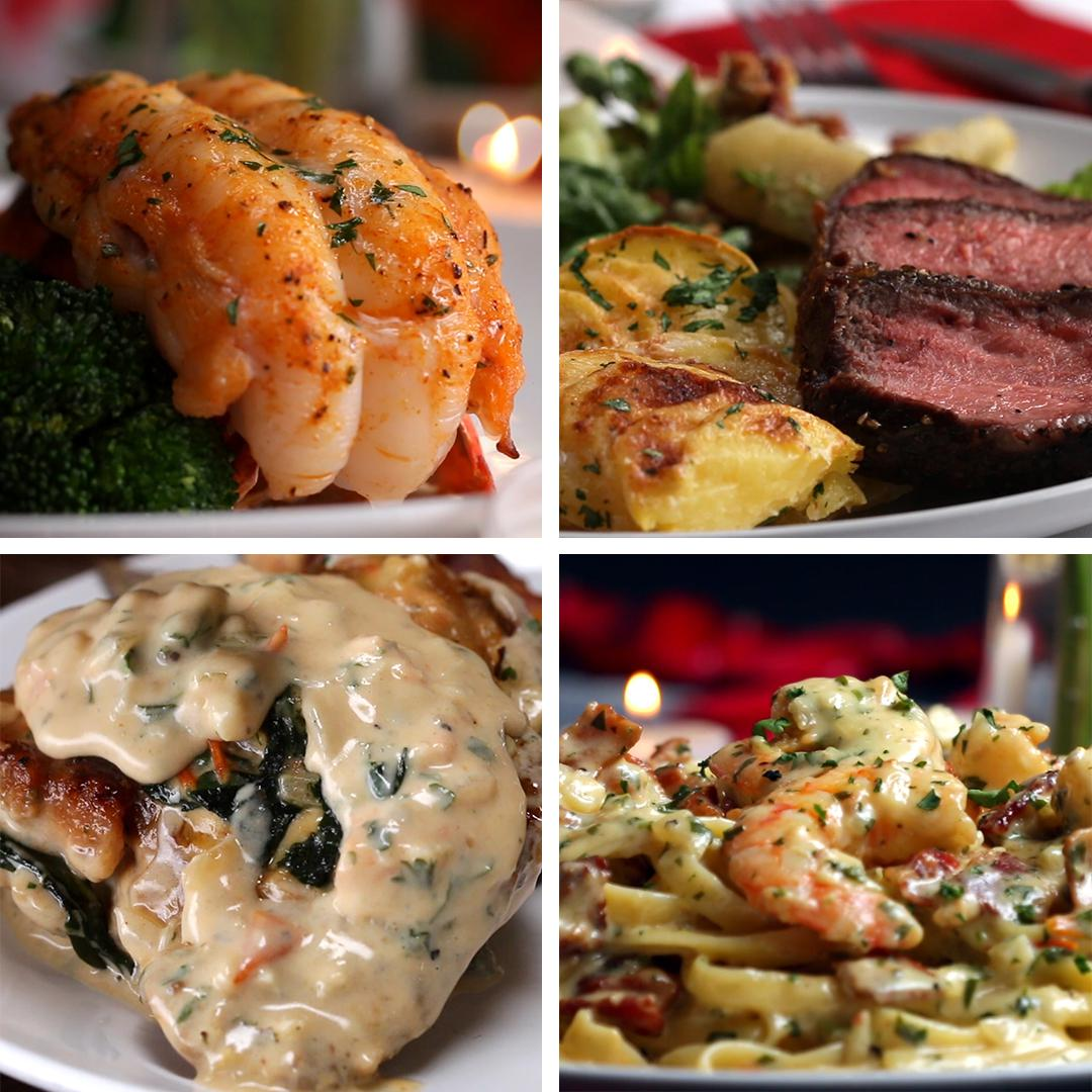 Fullsize Of Date Night Recipes