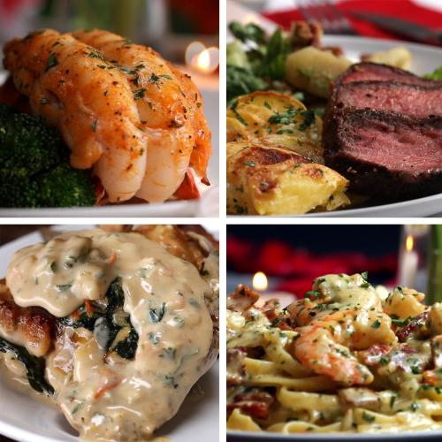Medium Of Date Night Recipes