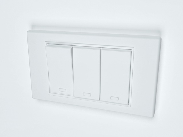 two way switch model