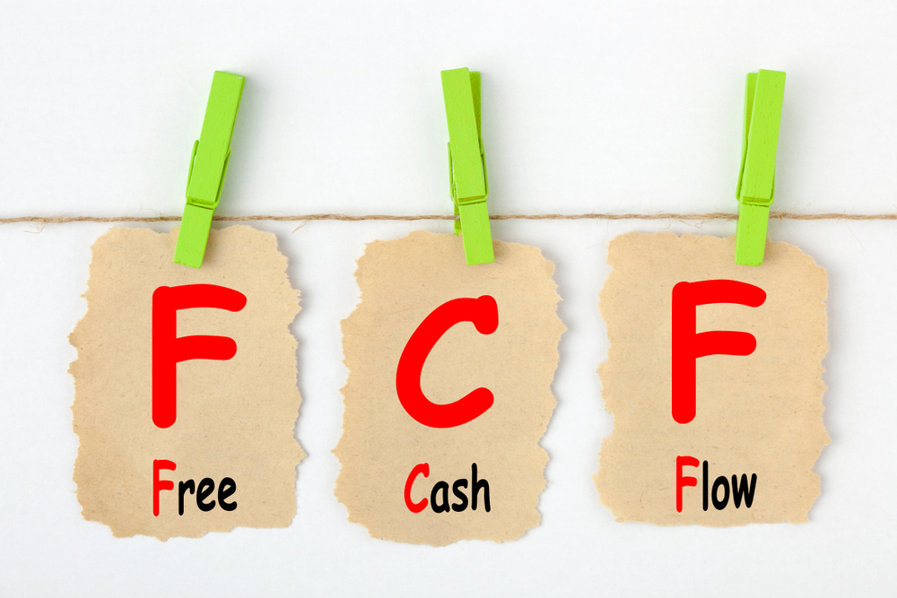4 Steps to Calculate Free Cash Flow in Your Business Camino Financial