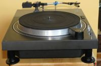 Technics SL1100A **With strobe lamp Photo #1651000