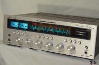 Vintage Marantz 2270 stereo receiver_Very good_New fuse ...
