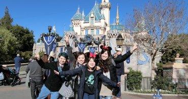▌美西自駕景點 ▌玩瘋LA洛杉磯迪士尼樂園。一日征服7項熱門遊樂設施攻略