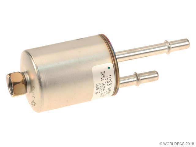 Pontiac Grand Prix Fuel Filter