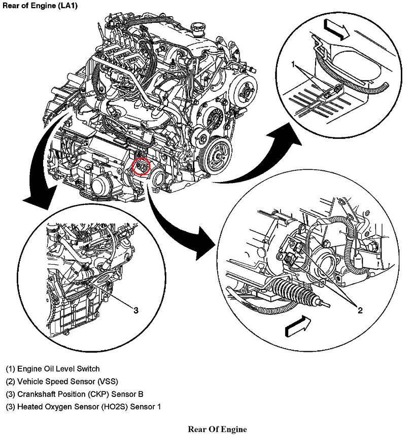 2002 Buick Rendezvous Blower Motor Wiring Diagram Smart Wiring