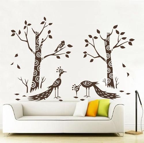 wall sticker wall home decor art tree decal mural paper china fine china tea set wall sticker wall stickers