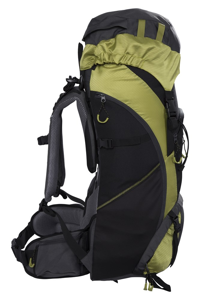 Travel Rucksack Rucksacks Backpacks Mountain Warehouse Gb