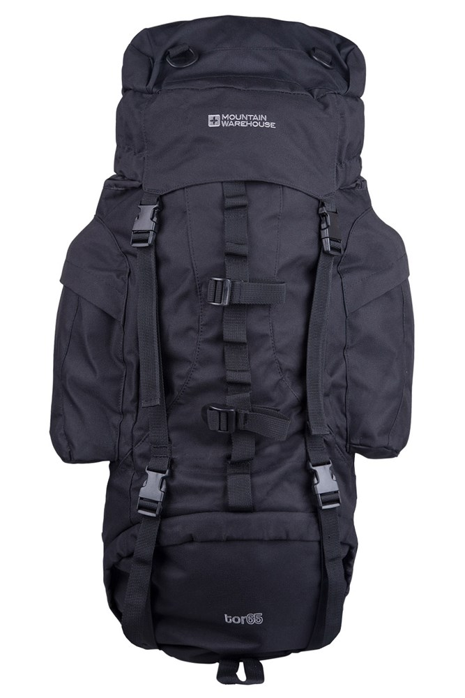 35 Liter Rucksack Rucksack Guide Backpack Sizes Features Mountain Warehouse