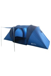 Mountain Warehouse Venus 4 Man Tent