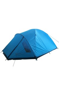 3 Man Tents & 4 Man Tents