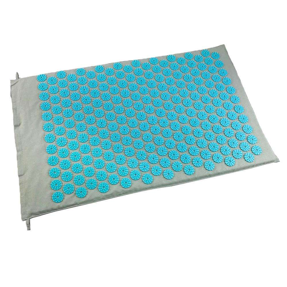 Antislip Tafelkleed Voor Buiten Acupressure Massager Mat Relaxation Relief Stress Mat Cushion Cushion