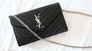 YSL Saint Laurent Woc開箱穿搭&把它賣掉的理由|Saint Laurent Woc Review & Why I Sold It