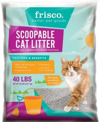 Kitty Litter At Walmart - Goldenacresdogs.com
