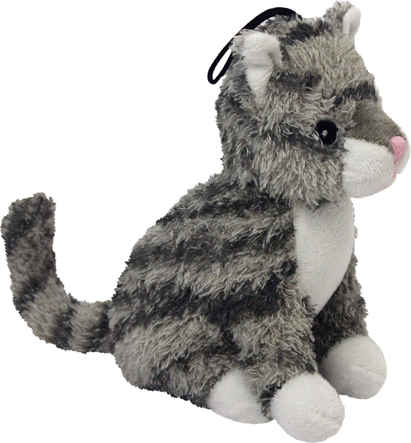 Cat Plush Toy Multipet Look Who S Talking Cat Plush Dog Toy