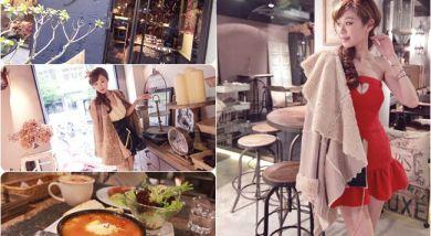 限時。復古生活PURR's cafe x 簡單亮眼過聖誕Senza.s