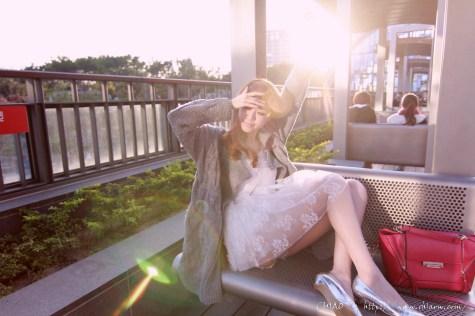 限時。100%擁抱春天每天都想穿的Bubble N Chic