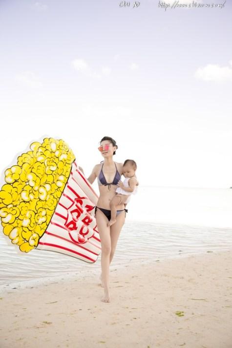 絕美杜夢灣 x Avalanche巴西泳裝