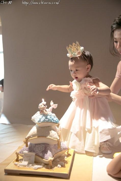 香香1岁Birthday Party