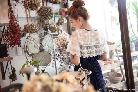 限時。女孩秘密小基地Merci cafex韓式質雅ANELUSA