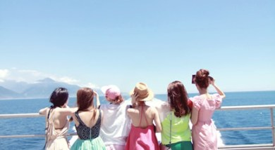 6妞花蓮旅_令人超興奮的蘇花麗娜輪(上)