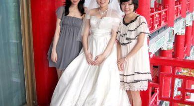 私人衣櫃►參加婚禮洋裝◄大分享