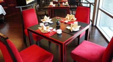 招待食。很正的【味坊】NOVOTEL華航諾富特桃園機場飯店食記