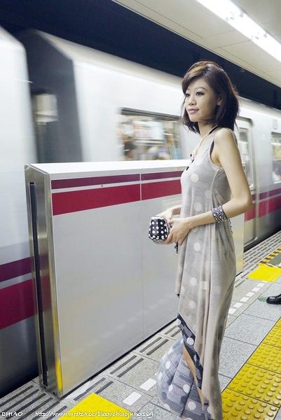 東京 第五天 早晨築地市場&我不想回家!