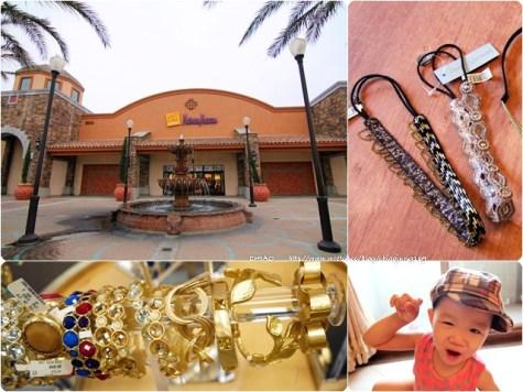 加州_撿高貴的便宜可愛購物城Camarillo Premium Outlets