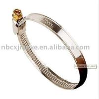 Germany type hose clamp,Germany style hose clamp,stainless ...
