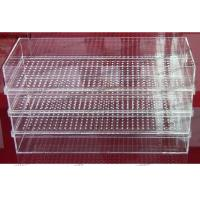 Quality FT (9) large acrylic fish tank for sale