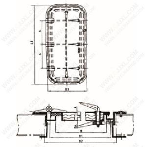 type b door lock wiring diagram