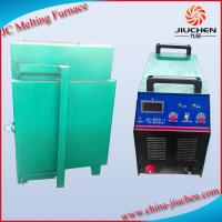 JC High Temperature Metal Melting Furnace with PID Control ...