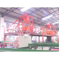 Wall Panel Manufacturing Equipment for Fire Resistant ...