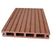 wpc eco decking floor - Popular wpc eco decking floor